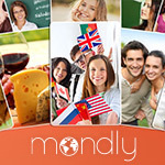 Mondly Lifetime Membership - Learn 33 Languages